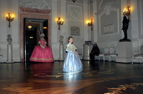 Школа волшебных принцесс